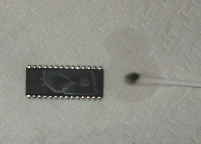 New SID Chips That Aren't!
